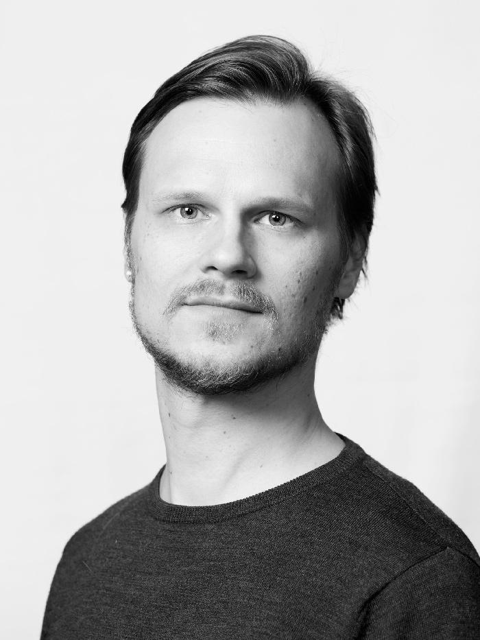 Juha Sarkkola