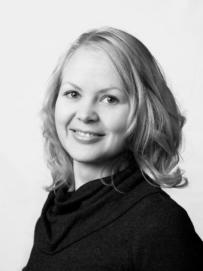 Jenni Mikkola-Majamaa